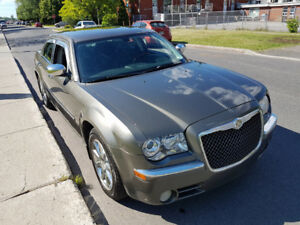 *CHRYSLER 300 LIMITED 2010**FULL**TOIT**BLUETOOTH**6495$*