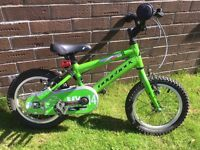 Ridgeback MX14 Bike