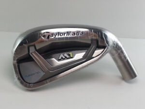 NEW TAYLORMADE M1  #7 tungsten iron head club ONLY $150