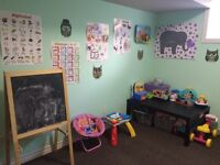 Educare Openings for January 2016
