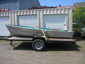 14' aluminum boat for sale