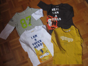 Pull Zara and orchestra 24 months/ 24 mois
