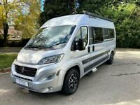 Autocruise Rhythm 2 Berth VERY LOW Mileage Motorhome For Sale