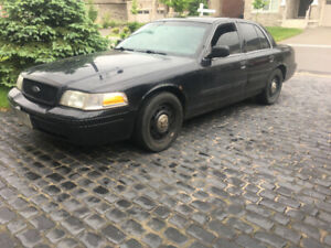 2011 Ford Crown Victoria for sale