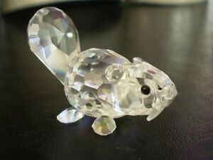 4 - Swarovski Silver Crystal Figurines Kitchener / Waterloo Kitchener Area image 7