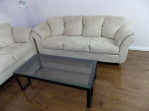 Moving sale -Like New Sofas/couch set