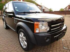 Land Rover Discovery 3 2.7 TD V6 HSE 5 DR AUTO