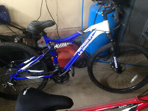 Schwinn Men's mountain bike
