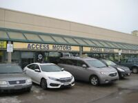 "Salesperson In Busy North York """"Car Showroom"""" Needed"
