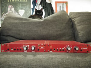 Golden Age Pre-73 MKII Microphone Preamps