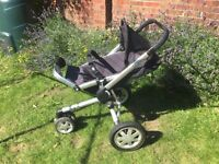 Quinny Buzz 3 Pushchair/Stroller