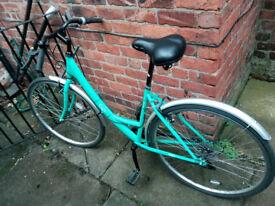 Apollo Cafe Bike