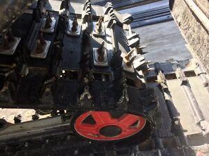 2007 Mach Z X  mint condition  $$ 3500 $$ Stratford Kitchener Area image 6