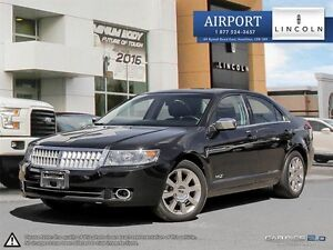 Lincoln MKZ 4dr Sdn FWD 2009