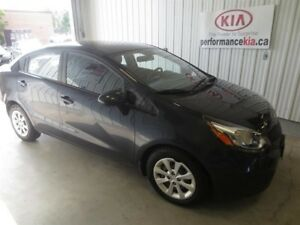 2014 Kia Rio LX Plus at