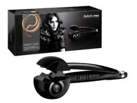 BaByliss Pro Perfect Curl - Brand new in box