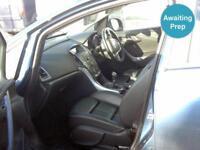 2013 VAUXHALL ASTRA 2.0 CDTi 16V ecoFLEX Elite [165] 5dr