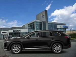 2016 Mazda CX-9 Signature  - Leather Seats