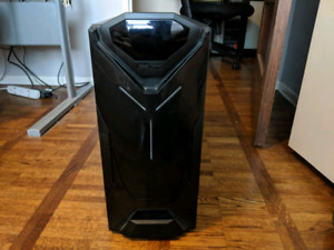 PC Case NZXT Guardian 921 ATX Tower (Tower only)