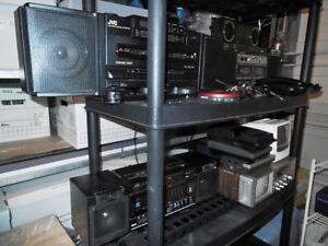 Various Portable Stereo equipment and TV's for sale Windsor Region Ontario image 2