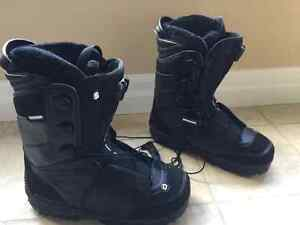 Snowboard/Boots Kitchener / Waterloo Kitchener Area image 3
