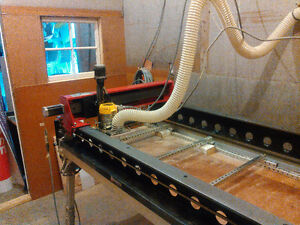 2'x4' Torchmate CNC router London Ontario image 3