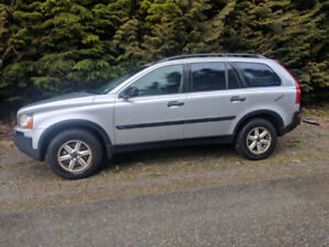 2004 Volvo XC90 AWD Turbo