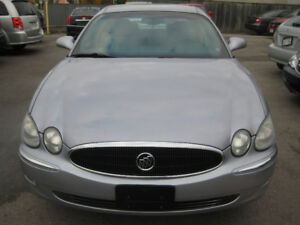 2006 Buick Allure CXL SedanCarproof Verifed Certified Call For M