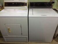 Washer & Dryer - Best offer takes them