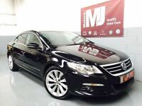 2011 VW PASSAT CC 2.0 GT TDI BLUE MOITION