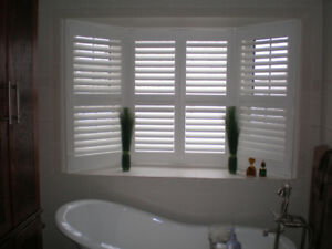 Brooklin Blinds and Shutters