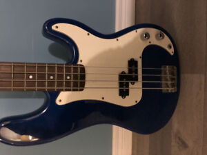Grayson Bass Guitar for Sale