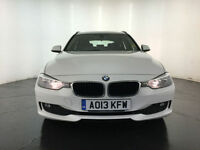 2013 BMW 320D SE TOURING DIESEL ESTATE 1 OWNER SERVICE HISTORY FINANCE PX