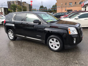 2011 GMC Terrain SLE AWD SUV...4X4....LOW KMS...PERFECT COND.