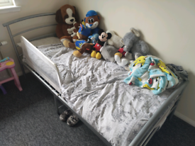 2x double beds