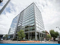 Co-Working * Colmore Plaza - B4 * Shared Offices WorkSpace - Birmingham