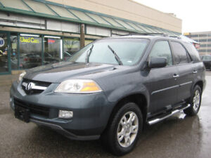 acura mdx owners manual 2006