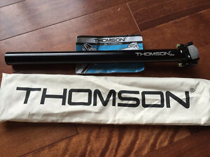 Thomson Elite seat post - NEW Strathcona County Edmonton Area image 1