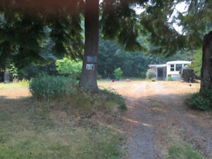 2 Bed 2 Bath, Rural And Tranquil 1 Acre (Storries Beach)