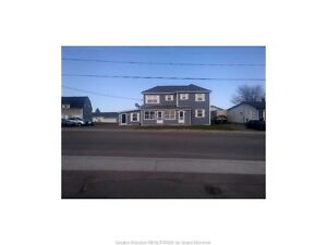2 STOREY HOME WITH IN-LAW SUITE IN ST ANTOINE, NB