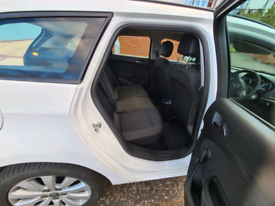 2014 vauxhall astra estate 1.6 diesel