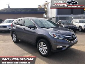 2016 Honda CR-V EX-L...ONE OWNER...NO ACCIDENTS  - One owner