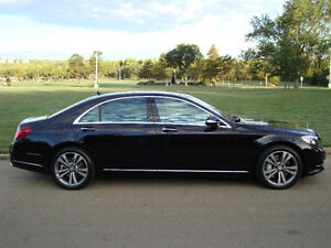 Luxury Sedans & SUV Limousines Services Greater Edmonton Edmonton Edmonton Area image 1