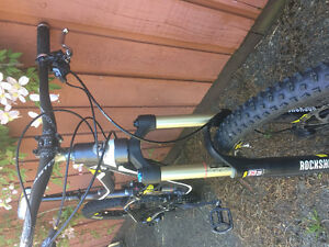 2013 Rocky Mountain Slayer - Great condition