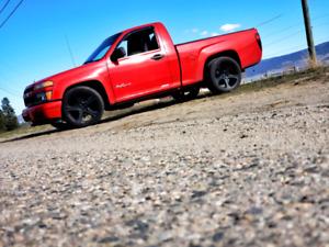 06 Chevy Xtreme - custom