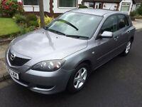 2005 Mazda 3 1.6