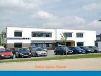 Co-Working * Linford Wood - MK14 * Shared Offices WorkSpace - Milton Keynes