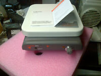 "Corning 6795-611 Large Vessel Magnetic Stirrer with 11"" x 11"""