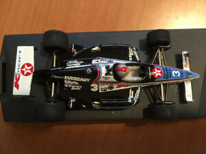ONYX INDY '90 053 LOLA MICHAEL ANDRETTI DIECAST MODEL CAR