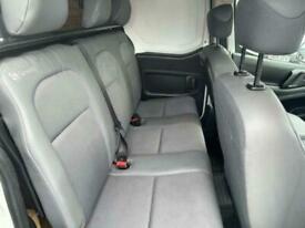 2014 Citroen Berlingo 1.6 HDi L2 725 X Crew Van 6dr Combi Van Diesel Manual